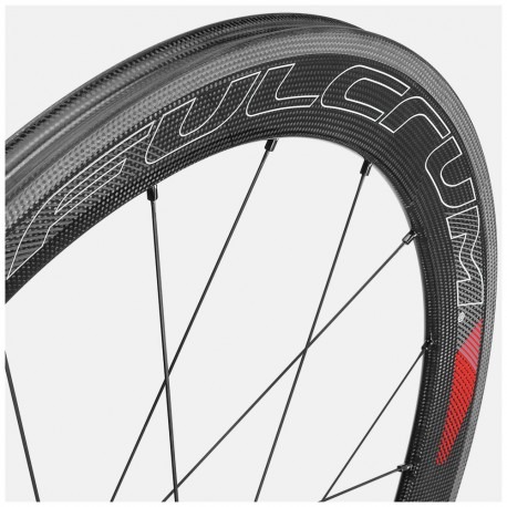 RODAS FULCRUM ROAD SPEED 55T TUB. (PAR) HG11 - CULT