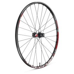 RODAS FULCRUM MTB RED PASSION 3 27.5 6F (PAR) QR+KIT HH15/100-XD