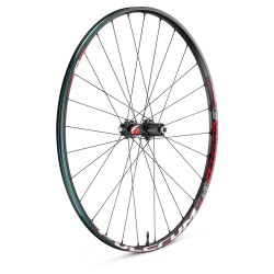 RODAS FULCRUM MTB RED PASSION 3 29 6F (PAR) QR+KIT HH15/100-XD Q
