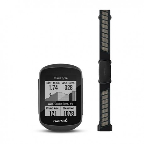 GARMIN EDGE 130 PLUS PACK - 010-02385-11