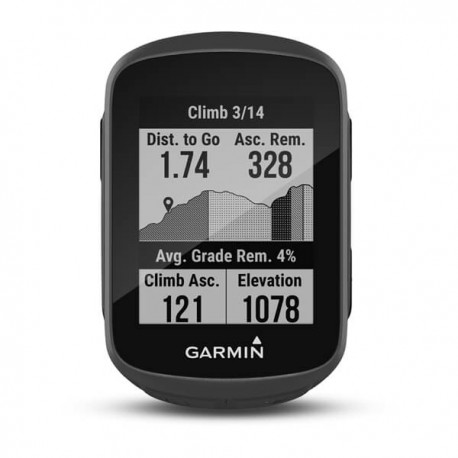 GARMIN EDGE 130 PLUS MTB - 010-02385-21
